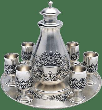 Продать серебро 900 пробы в СПб